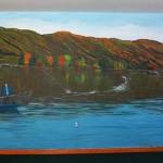 SALMON FISHING MATAPEDIA RIVER QUEBEC